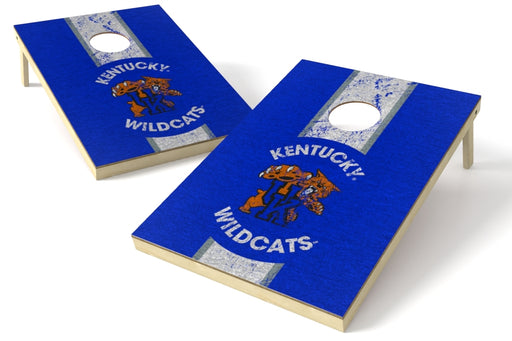 Kentucky Wildcats 2x3 Cornhole Board Set - Heritage