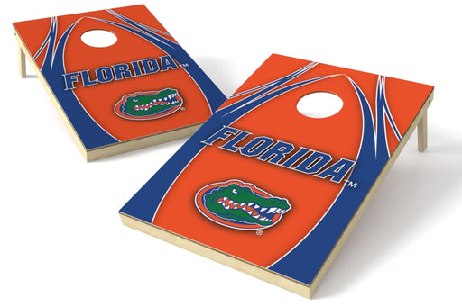 Florida Gators 2x3 Cornhole Board Set
