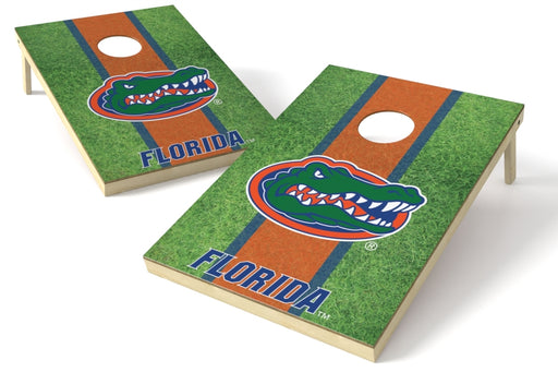 Florida Gators 2x3 Cornhole Board Set - Field