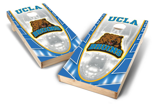 UCLA Bruins 2x4 Cornhole Board Set - Hot