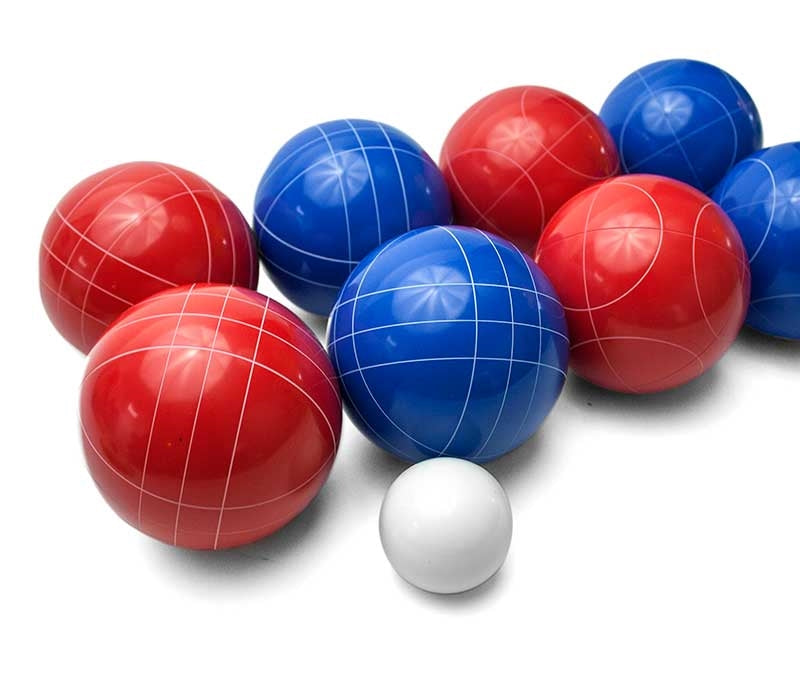 Bocce Ball Premium Set