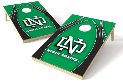 North Dakota 2x3 Cornhole Board Set