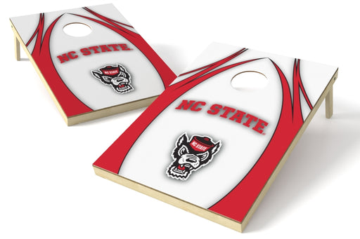 North Carolina State Wolfpack 2x3 Cornhole Board Set
