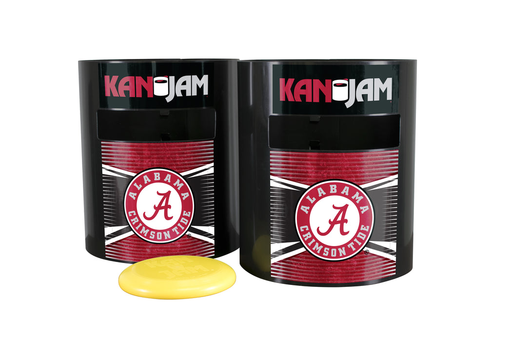 Kan Jam NCAA Alabama Crimson Tide Disc Jam Game