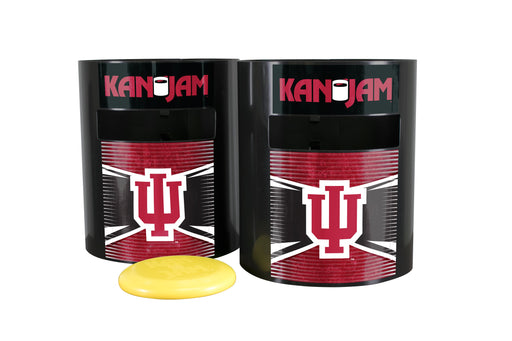 Kan Jam NCAA Indiana Hoosiers Disc Jam Game