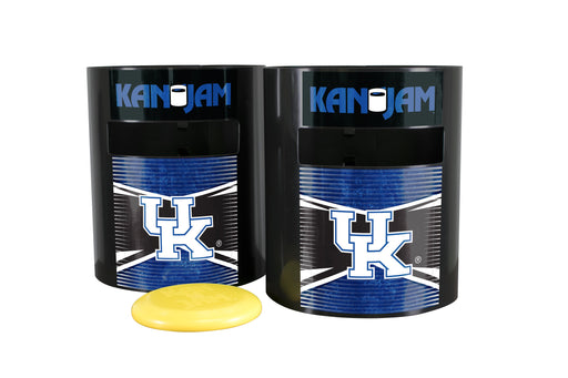 Kan Jam NCAA Kentucky Wildcats Disc Jam Game
