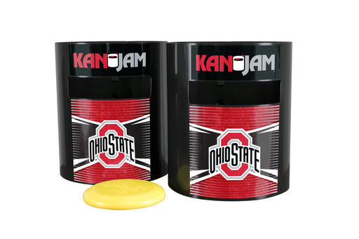 Kan Jam NCAA Ohio State Buckeyes Disc Jam Game