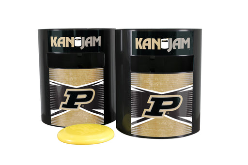 Kan Jam NCAA Purdue Boilermakers Disc Jam Game