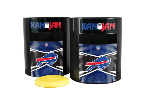 Kan Jam NFL Buffalo Bills Disc Jam Game