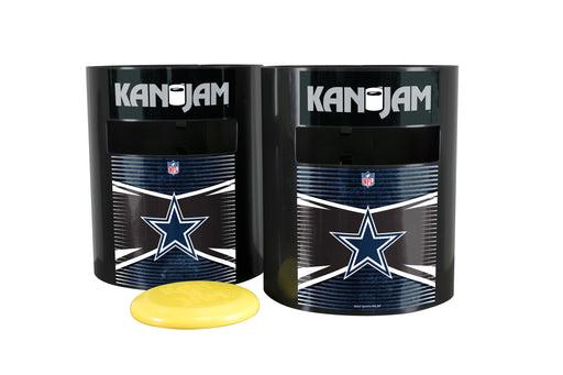 Kan Jam NFL Dallas Cowboys Disc Jam Game