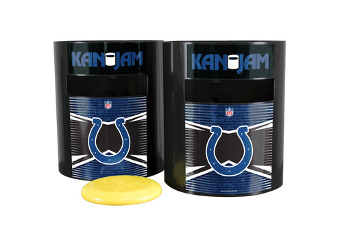 Kan Jam NFL Indianapolis Colts Disc Jam Game