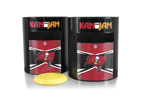 Kan Jam NFL Tampa Bay Buccaneers Disc Jam Game