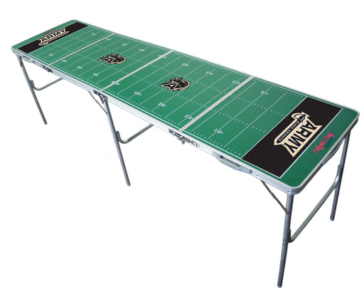 Army Black Knights NCAA 2' x 8' Travel Tailgate Table