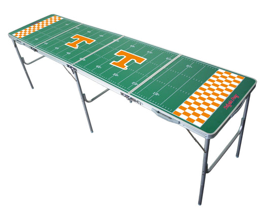 Tennessee Volunteers NCAA 2' x 8' Travel Tailgate Table