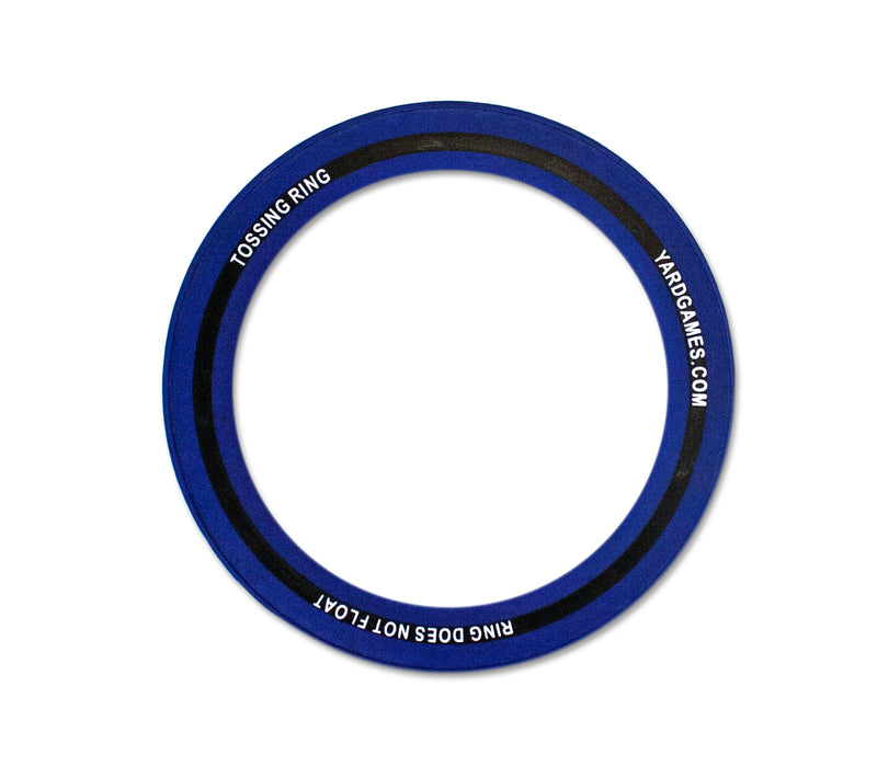 "10"" Soft Touch Flying Ring (3-Pack)"