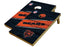 Chicago Bears 2x3 Cornhole Board Set - Vintage