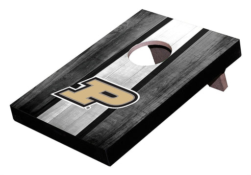PURDUE NCAA College 10x6.7x1.4-inch Table Top Toss Desk Game