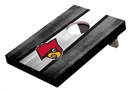LOUISVILLE NCAA College 10x6.7x1.4-inch Table Top Toss Desk Game
