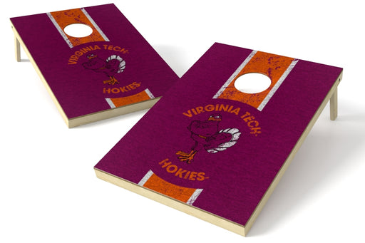 Virginia Tech Hokies 2x3 Cornhole Board Set - Heritage