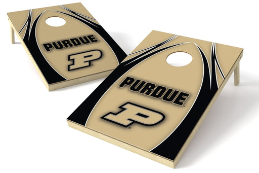 Purdue Boilermakers 2x3 Cornhole Board Set