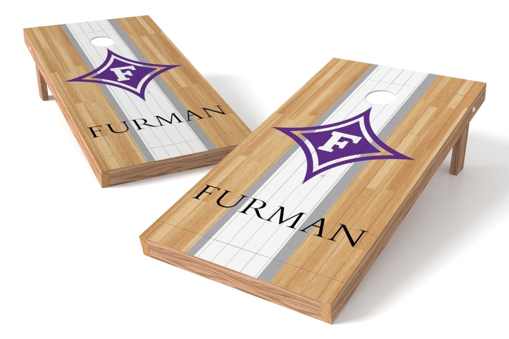 Furman U 2x4 Cornhole Board Set - Wood