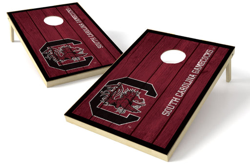 South Carolina Game Collegecoc 2x3 Cornhole Board Set - Vintage