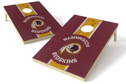 Washington Redskins 2x3 Cornhole Board Set - Heritage
