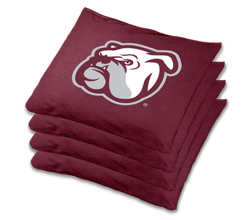 Mississippi State Bean Bags - 4pk
