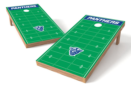Georgia State Panthers 2x4 Cornhole Board Set - Field