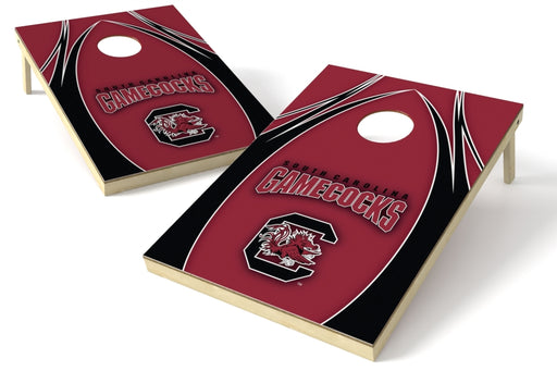South Carolina Gamecocks 2x3 Cornhole Board Set