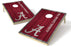 Alabama 2x3 Cornhole Board Set - Vintage