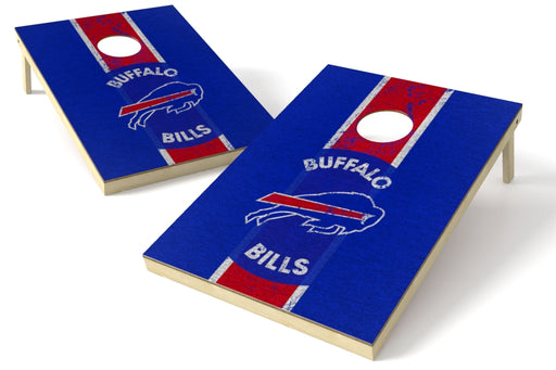 Buffalo Bills 2x3 Cornhole Board Set - Heritage