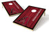 Arizona Diamondbacks 2x3 Cornhole Board Set - Vintage