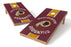 Washington Redskins 2x4 Cornhole Board Set - Heritage