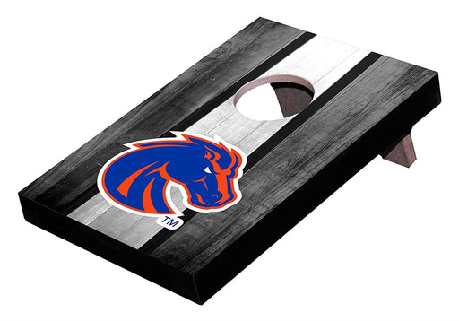 BOISE STATE NCAA College 10x6.7x1.4-inch Table Top Toss Desk Game