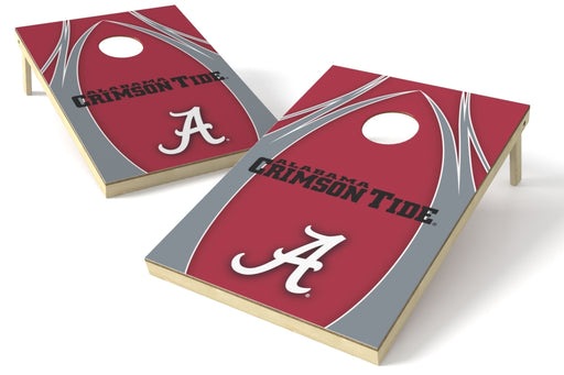 Alabama 2x3 Cornhole Board Set