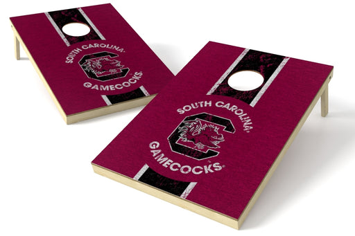 South Carolina Gamecocks 2x3 Cornhole Board Set - Heritage