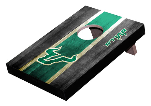 SOUTH FLORIDA NCAA College 10x6.7x1.4-inch Table Top Toss Desk Game