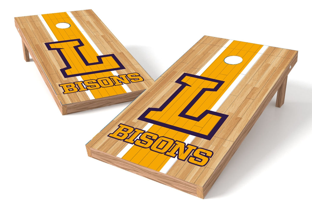 Lipscomb U 2x4 Cornhole Board Set - Wood