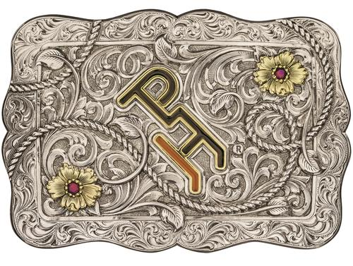 Medium Gist Buckle