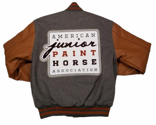 AJPHA Letterman Jacket
