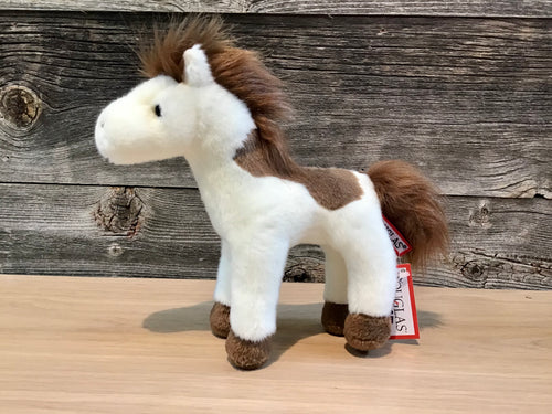 Paint Horse Plush Toy