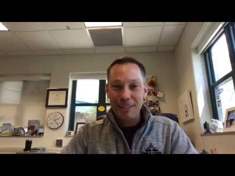 TFD Talks Education #2 - Being Kind and Inclusive with Craig McCalla