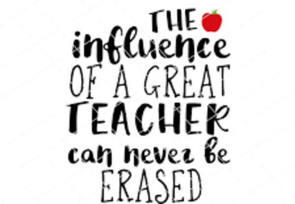 The Lasting Impact of Good Teachers