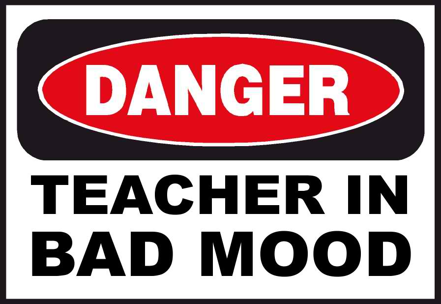The Lasting Impact of a Bad Teacher