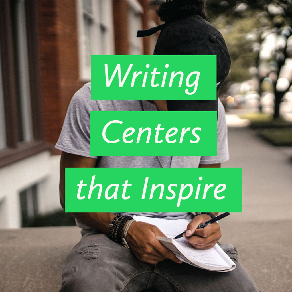 Writing Centers that Inspire