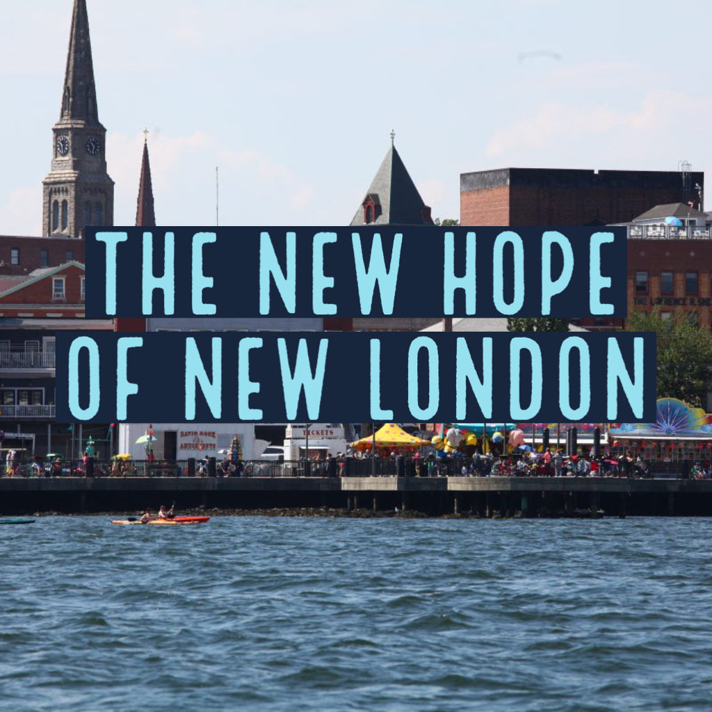 The New Hope of New London