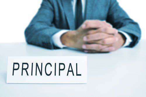 The Tradeoffs of Becoming a Principal