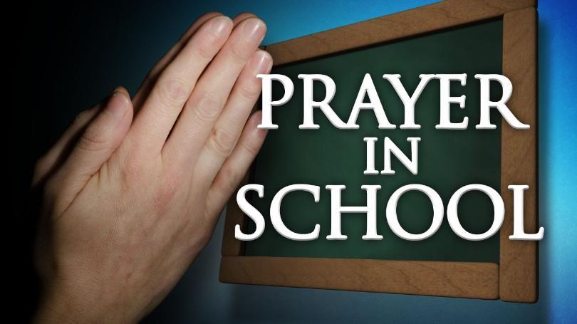 Should We Have Prayer in School?