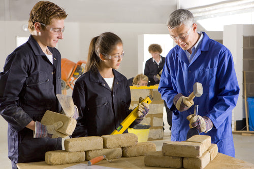 Don't Forget About Vocational and Trade Schools